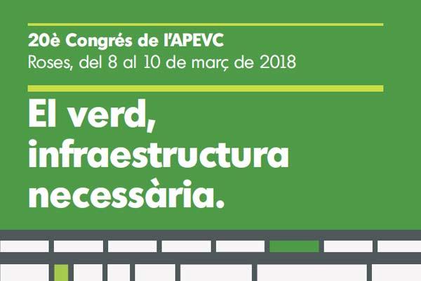 20è Congrés APEVC - Roses 2018