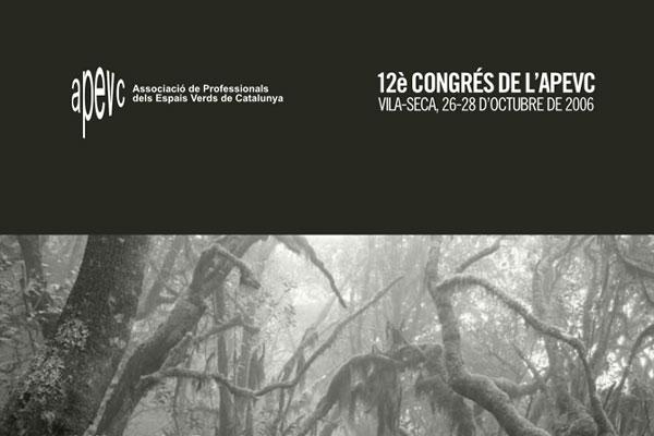 12è Congrés APEVC - 2006
