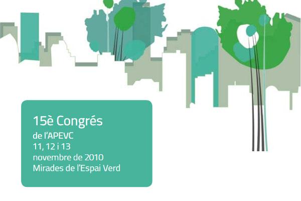 15è Congrés APEVC - 2010