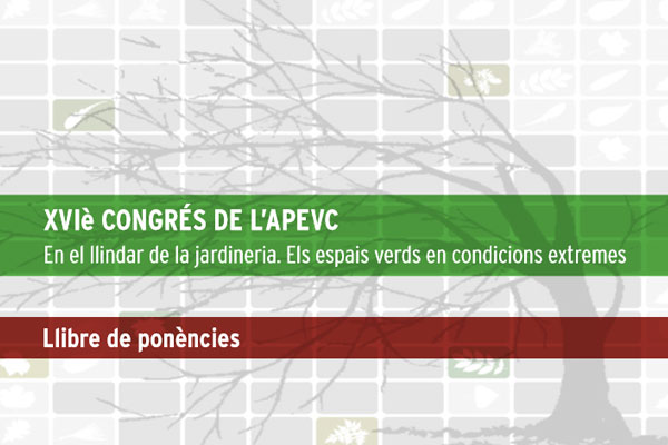 16è Congrés APEVC - 2012