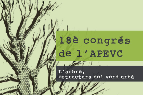 19è Congrés APEVC - Lleida 2015