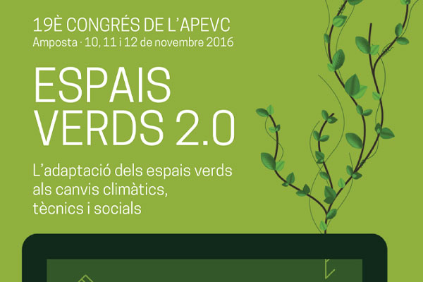 19è Congrés APEVC - Amposta 2016